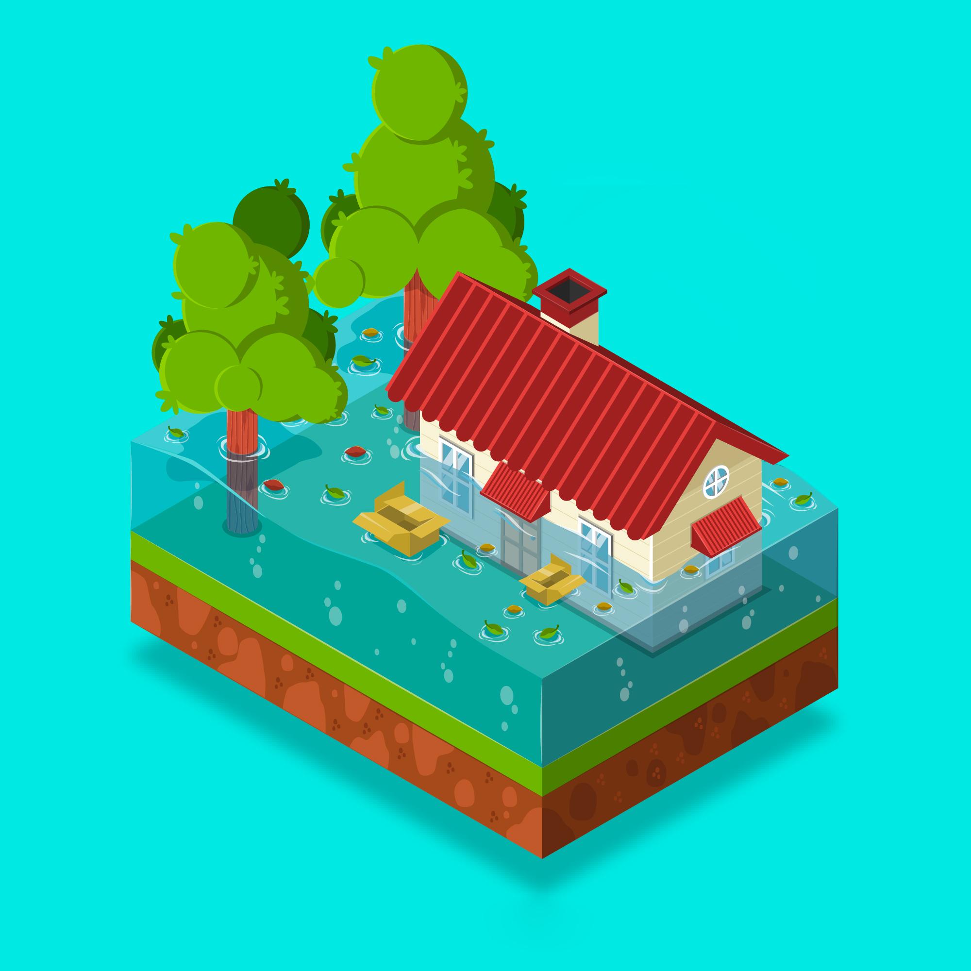 Flood Certification in Real Estate
