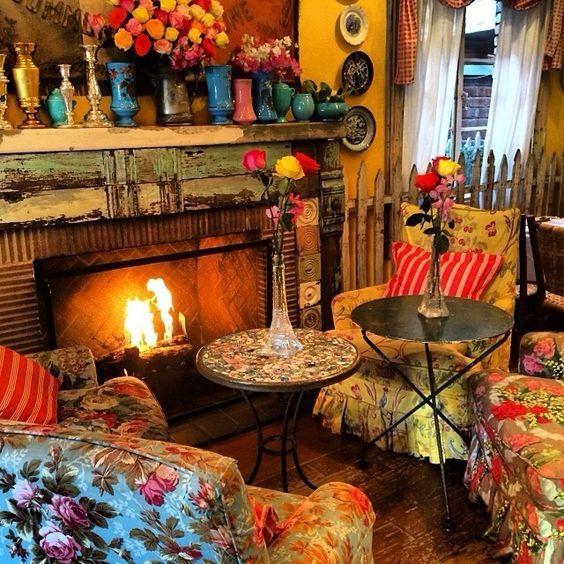 Traditional Interior Designing Ideas
