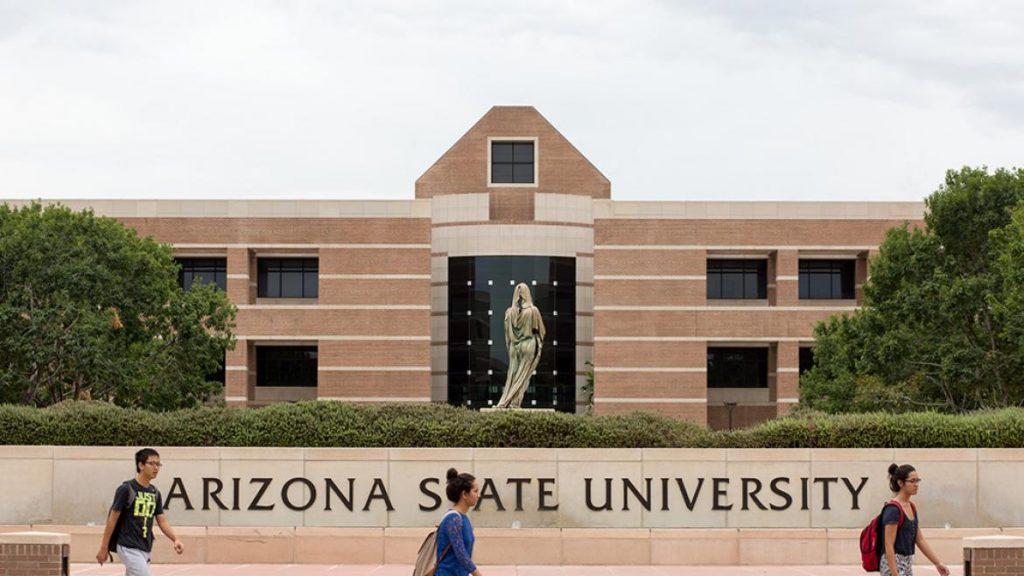 Arizona state university - interior design college