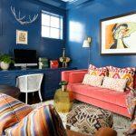 Colourful Interior Design Ideas