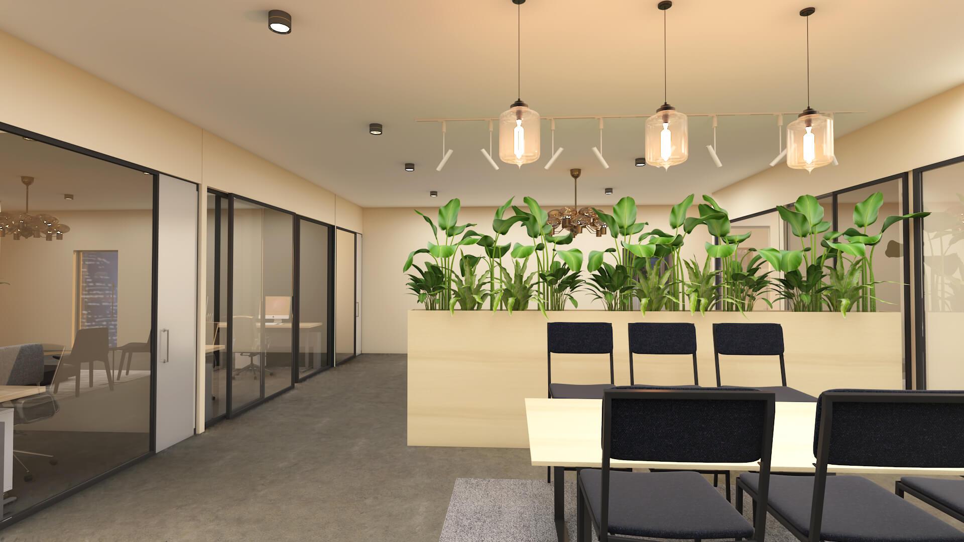 Sustainable interior design trends