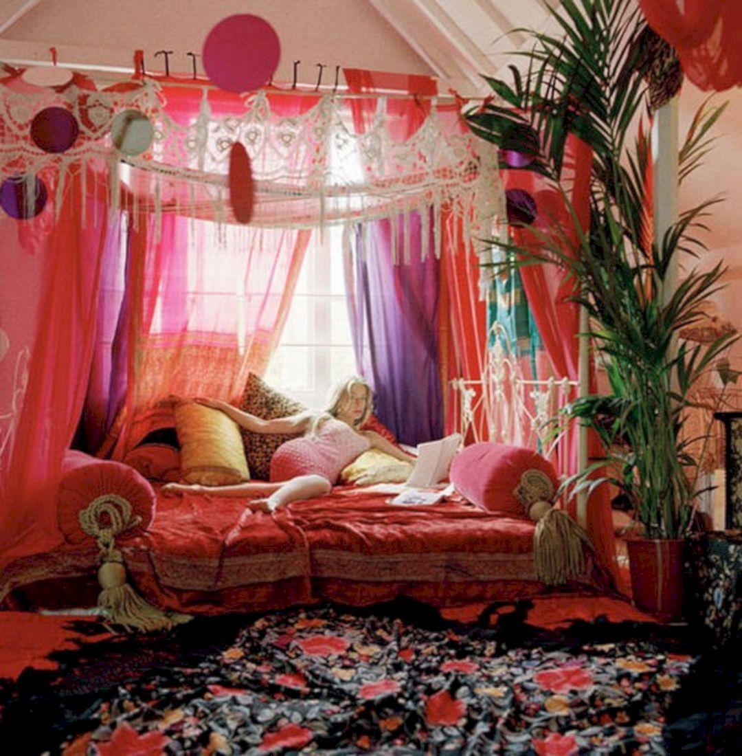 Gypsy-Bohemian-Living-Room