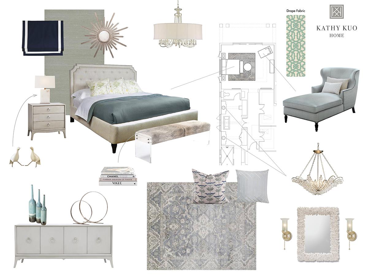 choose furniture for design