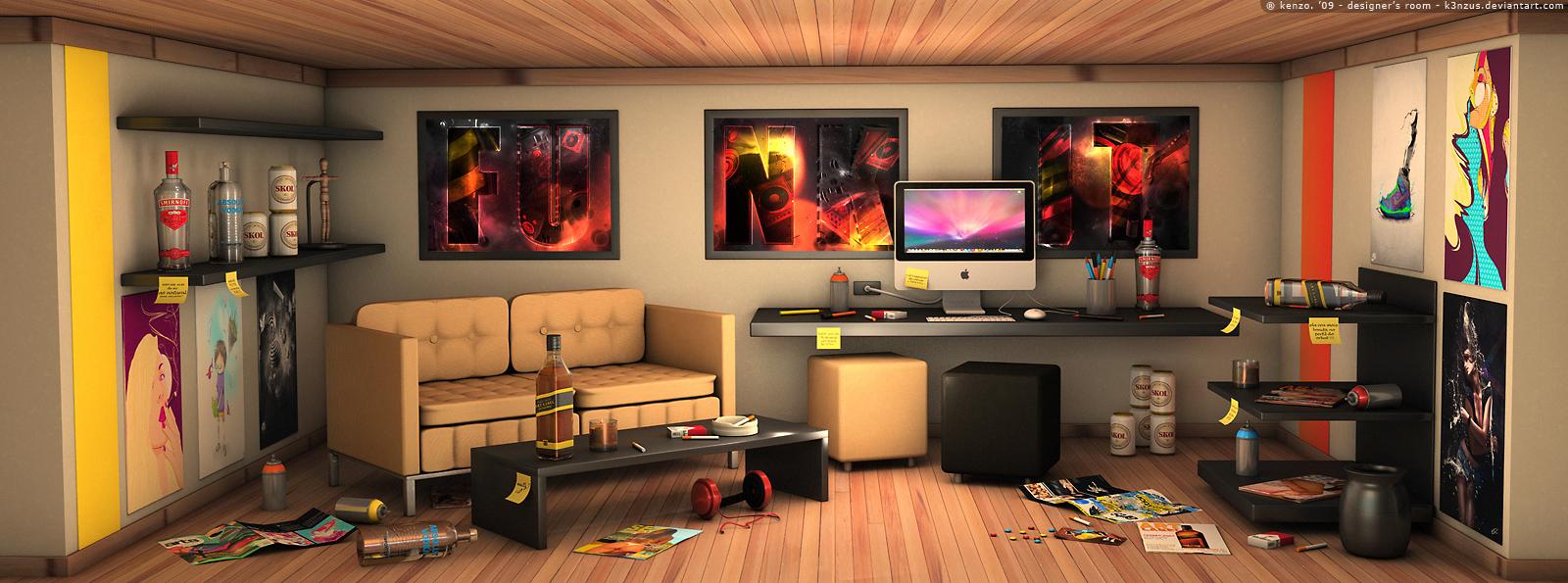 Interior Design Ideas and Designs