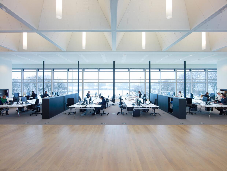 office light design