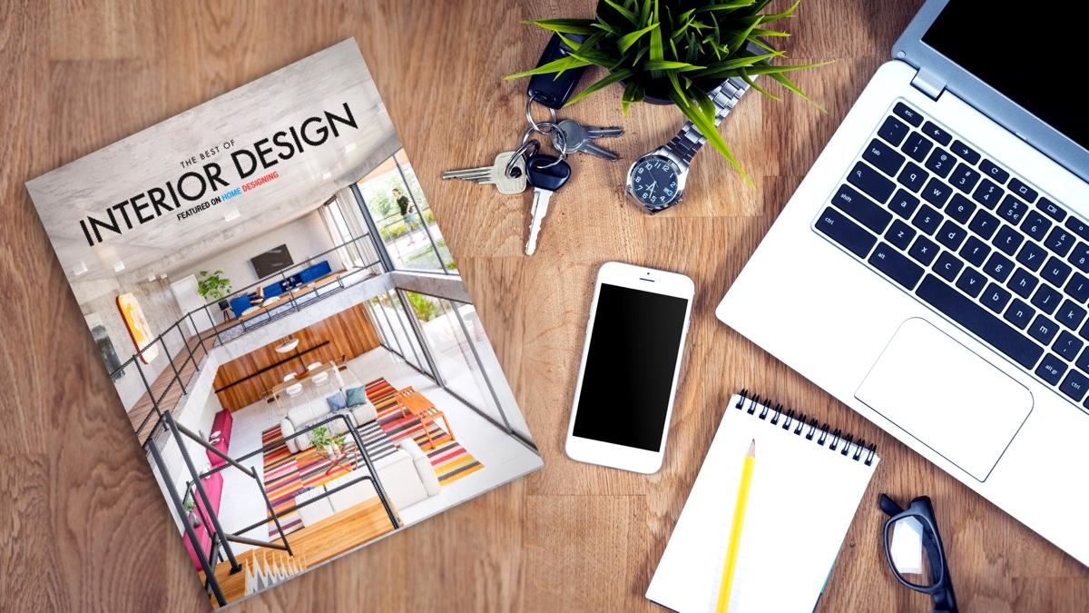 education for interior design
