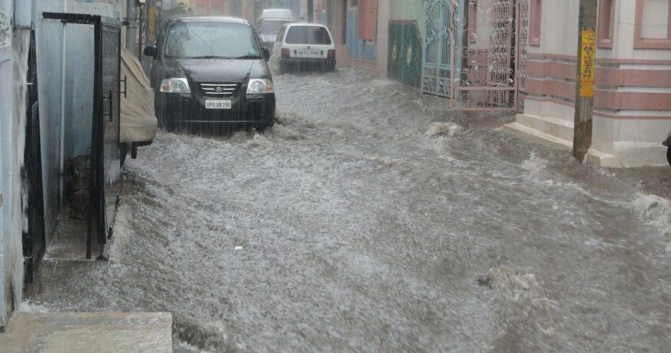 Floods Certification Real Estate