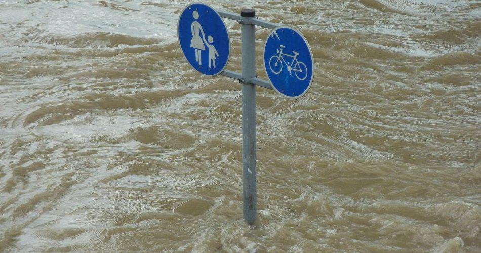 Process of Flood Certification