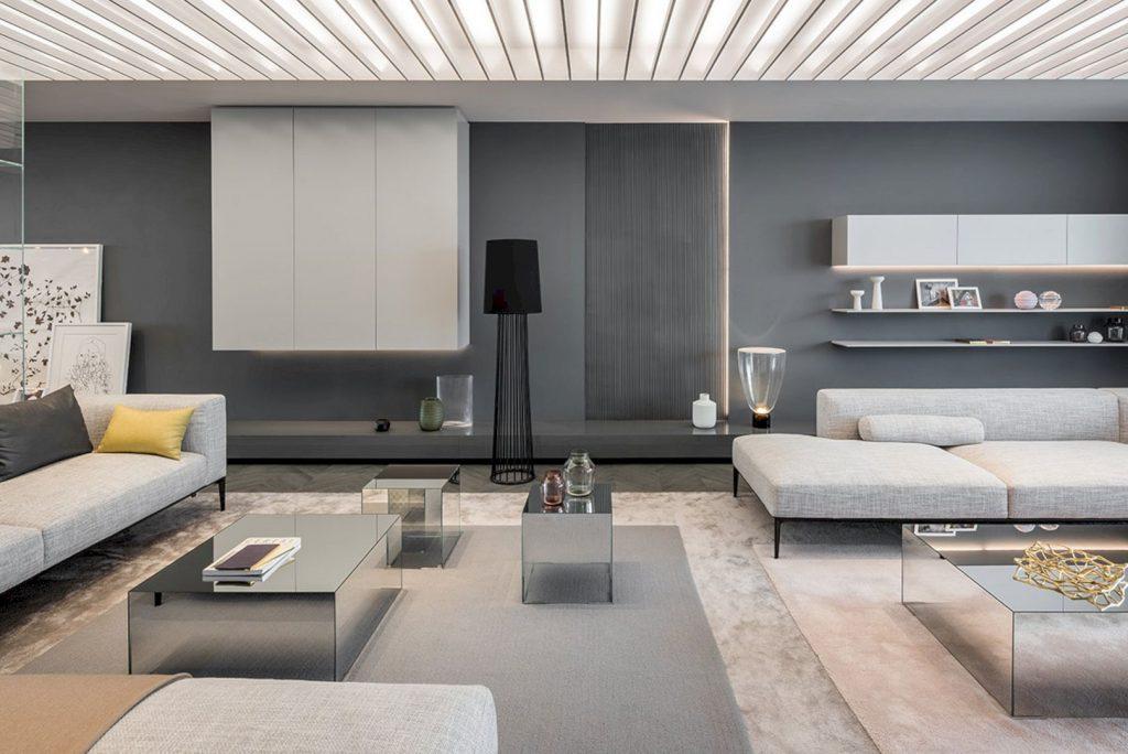 modern interior design theme