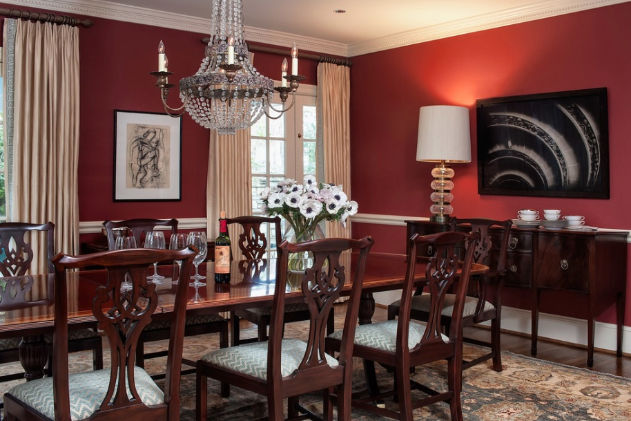 Interior Designing Inspirations
