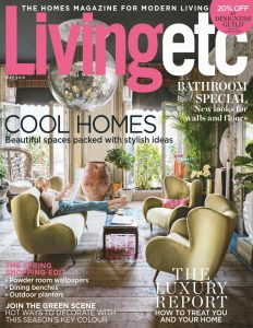 Interior Design Blogging