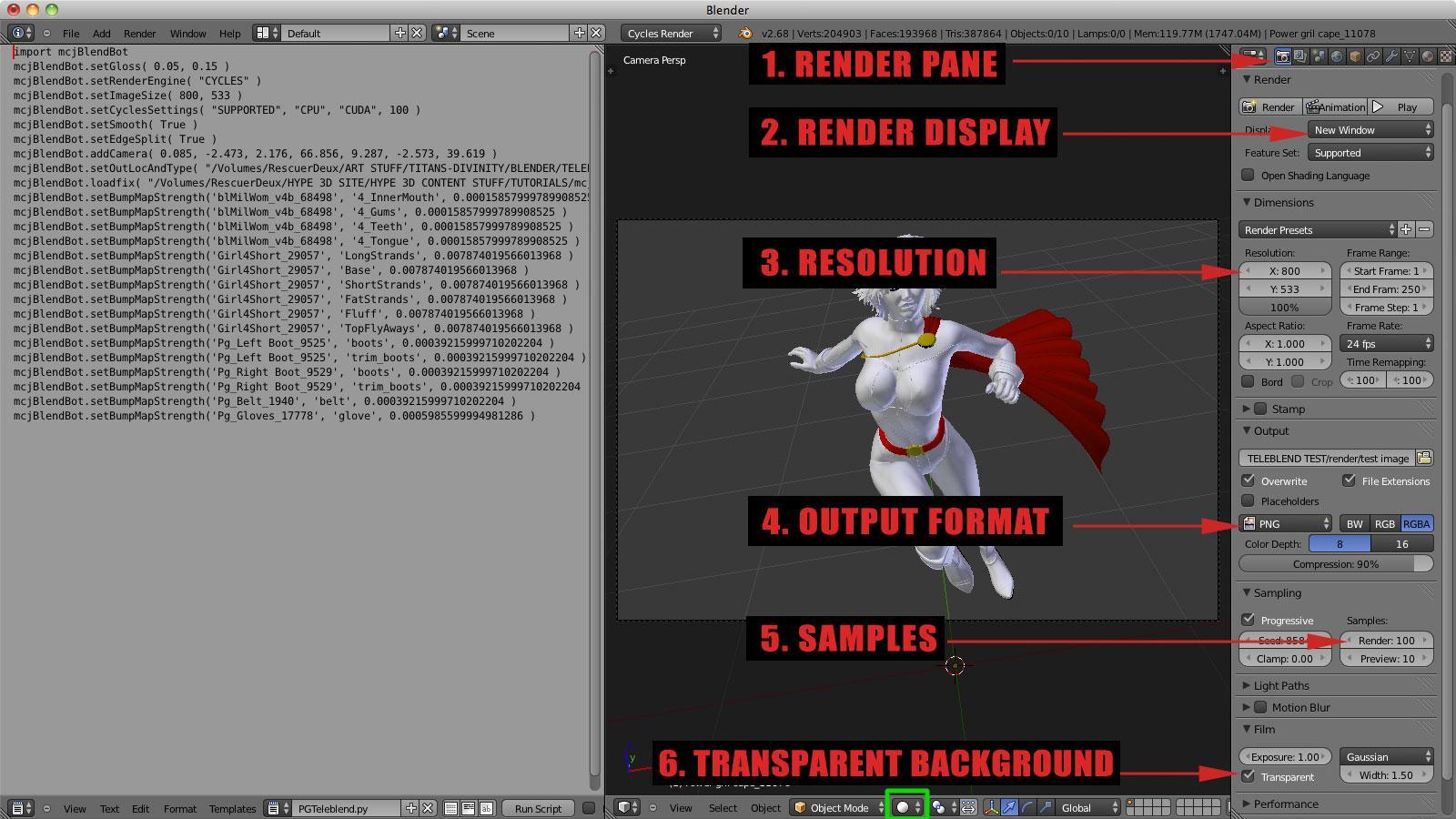3D Rendering Design