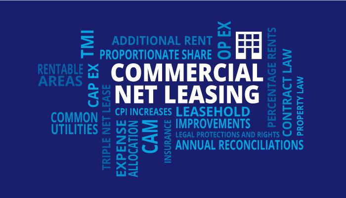commercial net leasing
