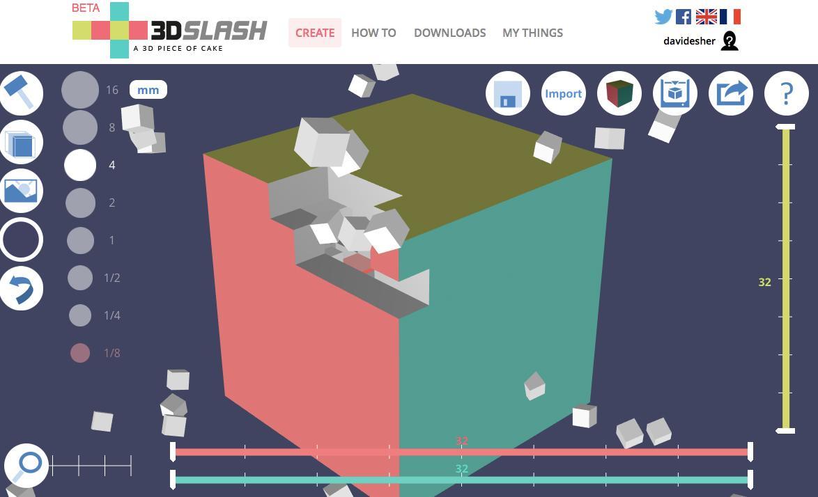 Auto Desk 3D modeling