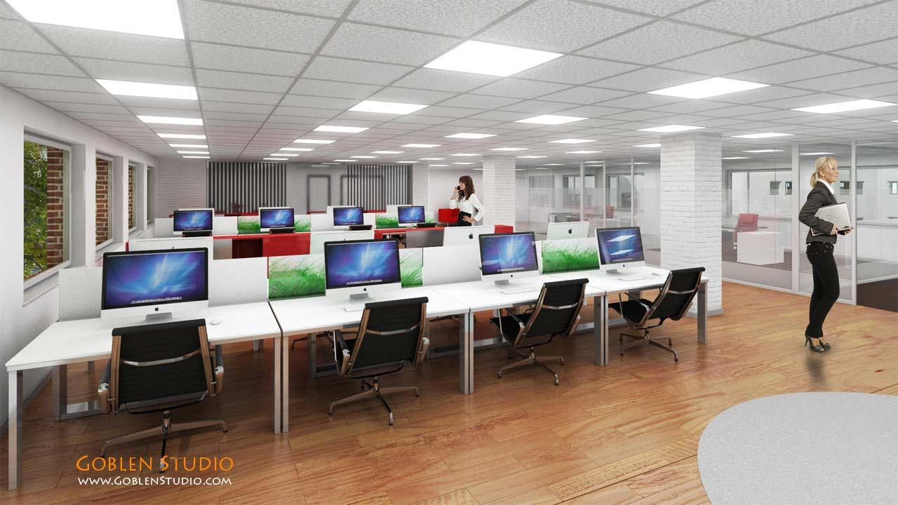 Types of 3D Rendering Software