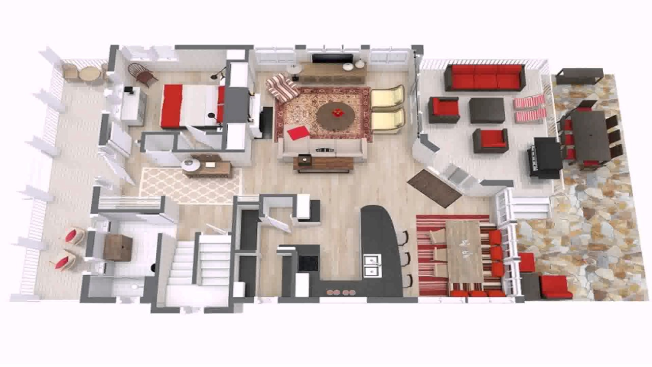 Best Free Paid Floor Plan Software For Designers Architects Foyr
