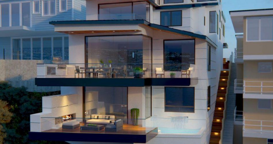 Complete house visualization software