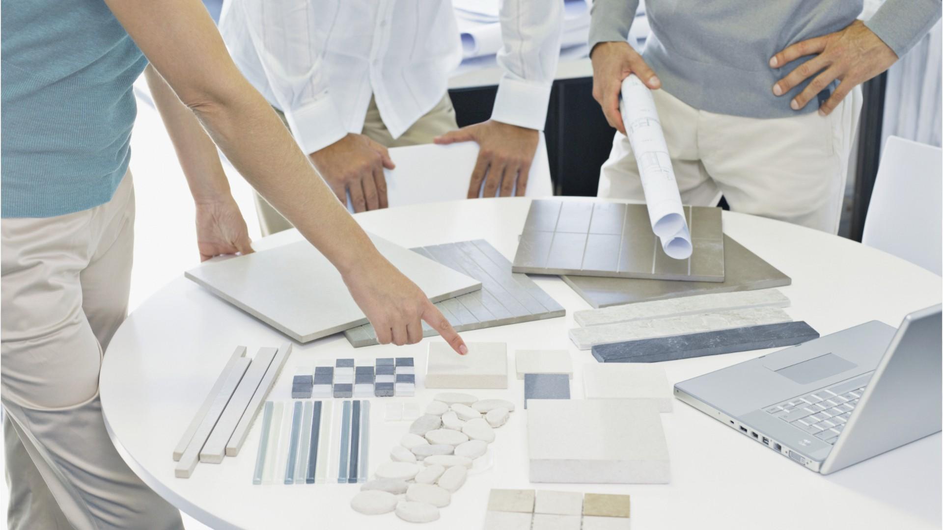 Interior Design Planning Process