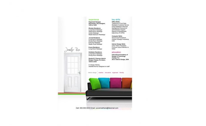 how-to-create-an-interior-designer-resume-1