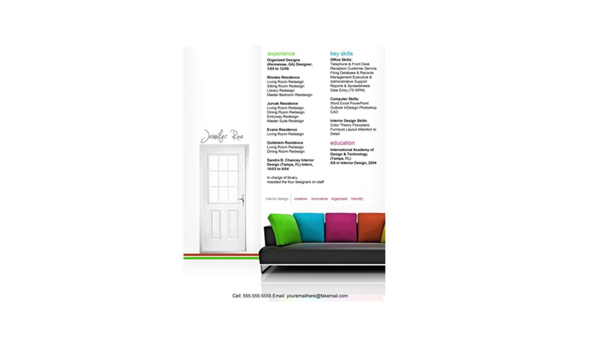 how-to-create-an-interior-designer-resume-1