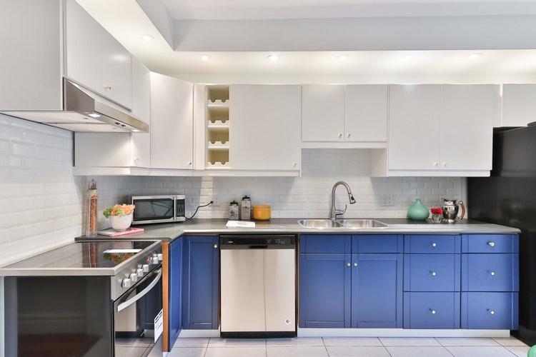identify kitchen style