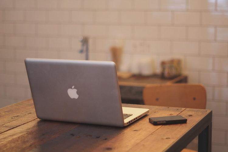 Workspace for Kitchen decor