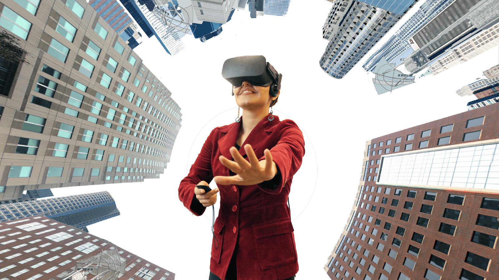 Virtual Reality in Architecture