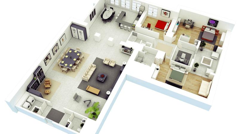 Best 3D Interior Design Software
