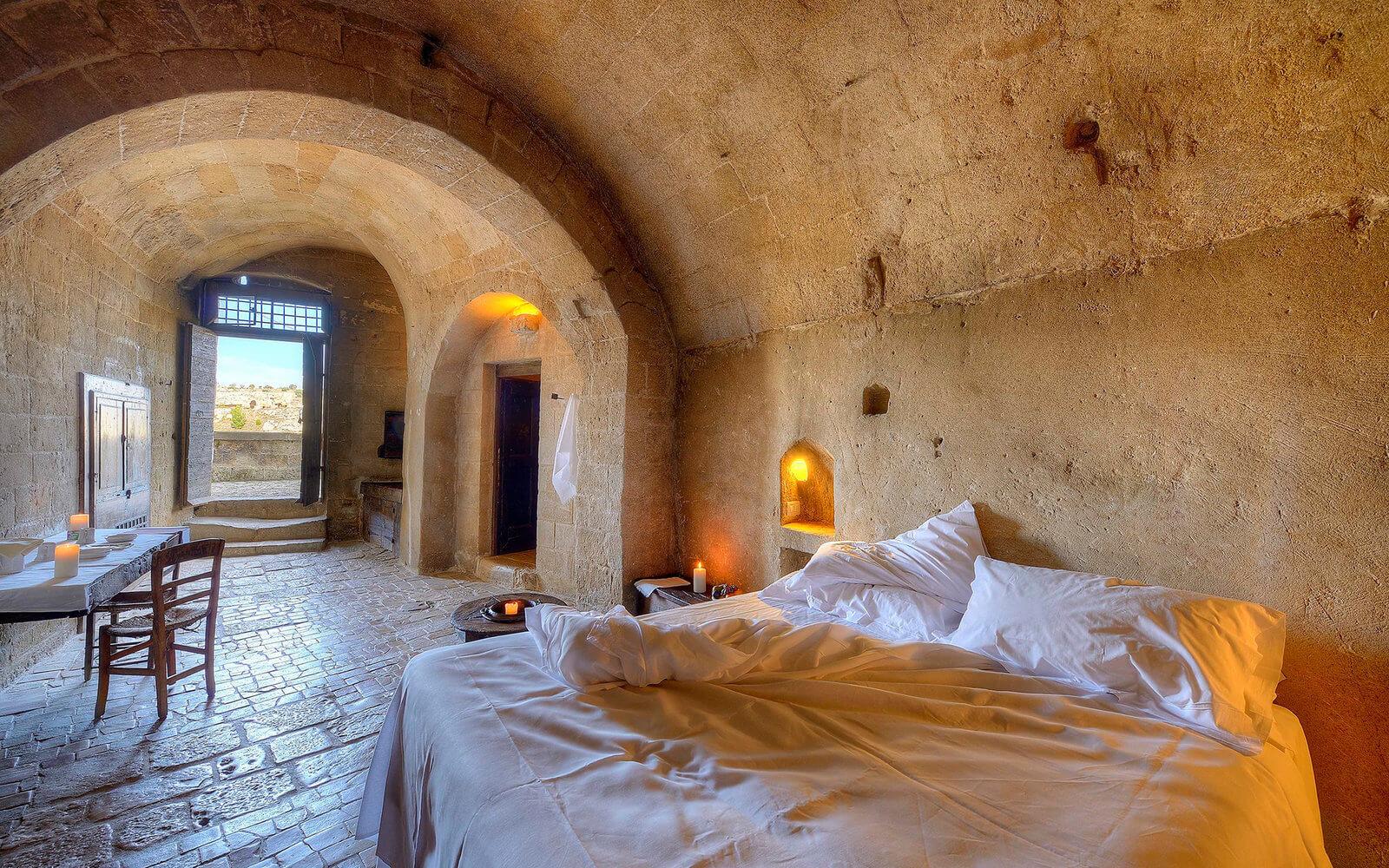 Bedroom Interiors Idea