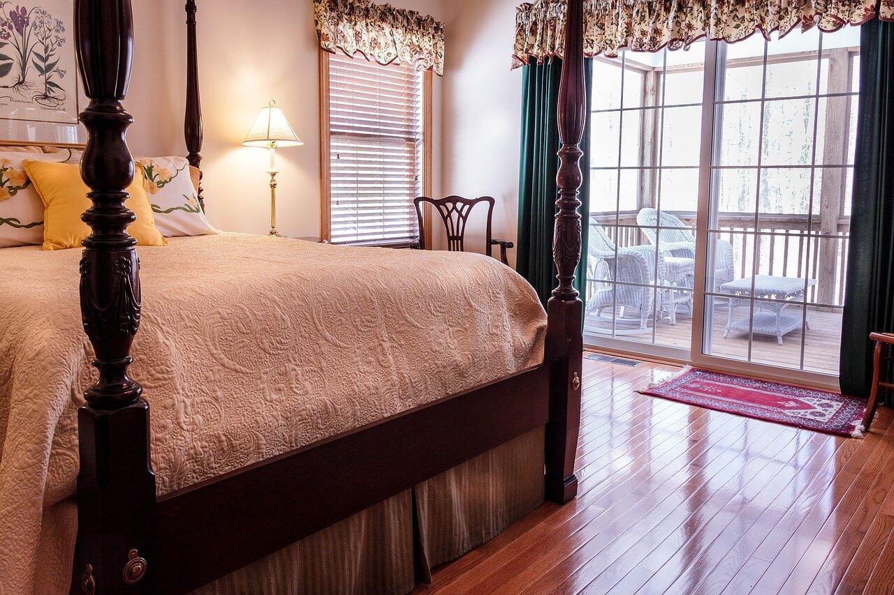 flooring for master bedroom