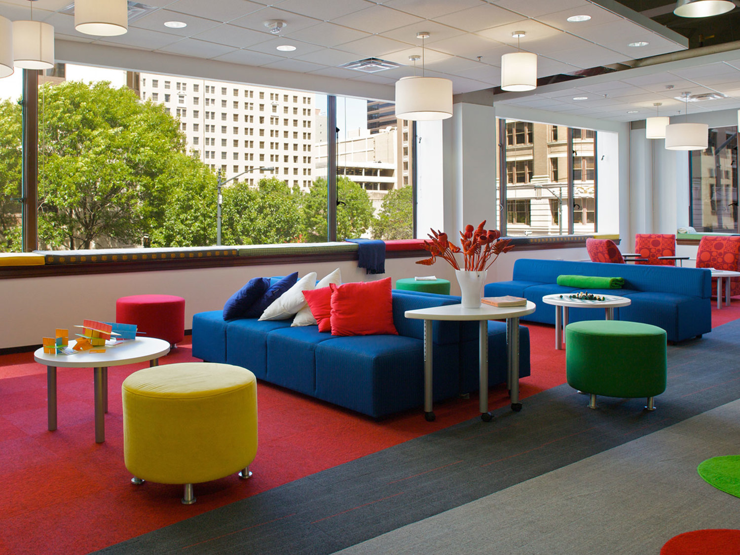 Best Office Decor Ideas To Make The Workplace Fun And Efficient Foyr