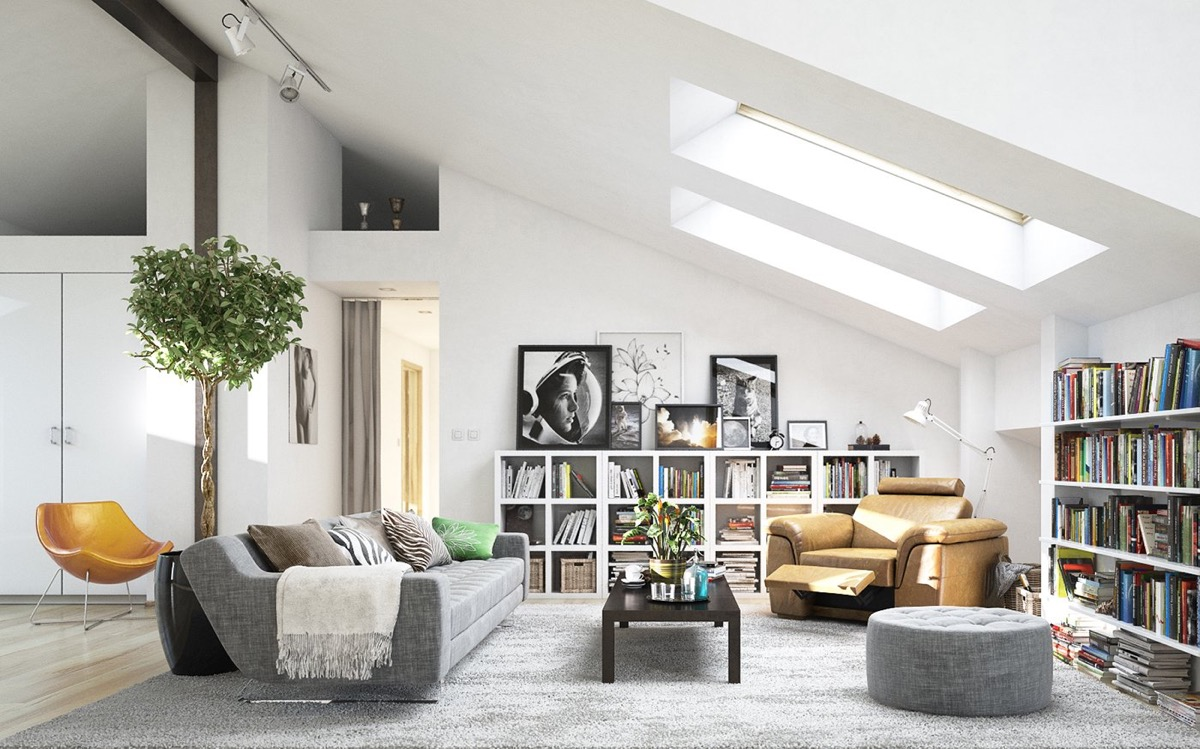 20 Best Living Room Interior Design Ideas for Small & Large Spaces ...