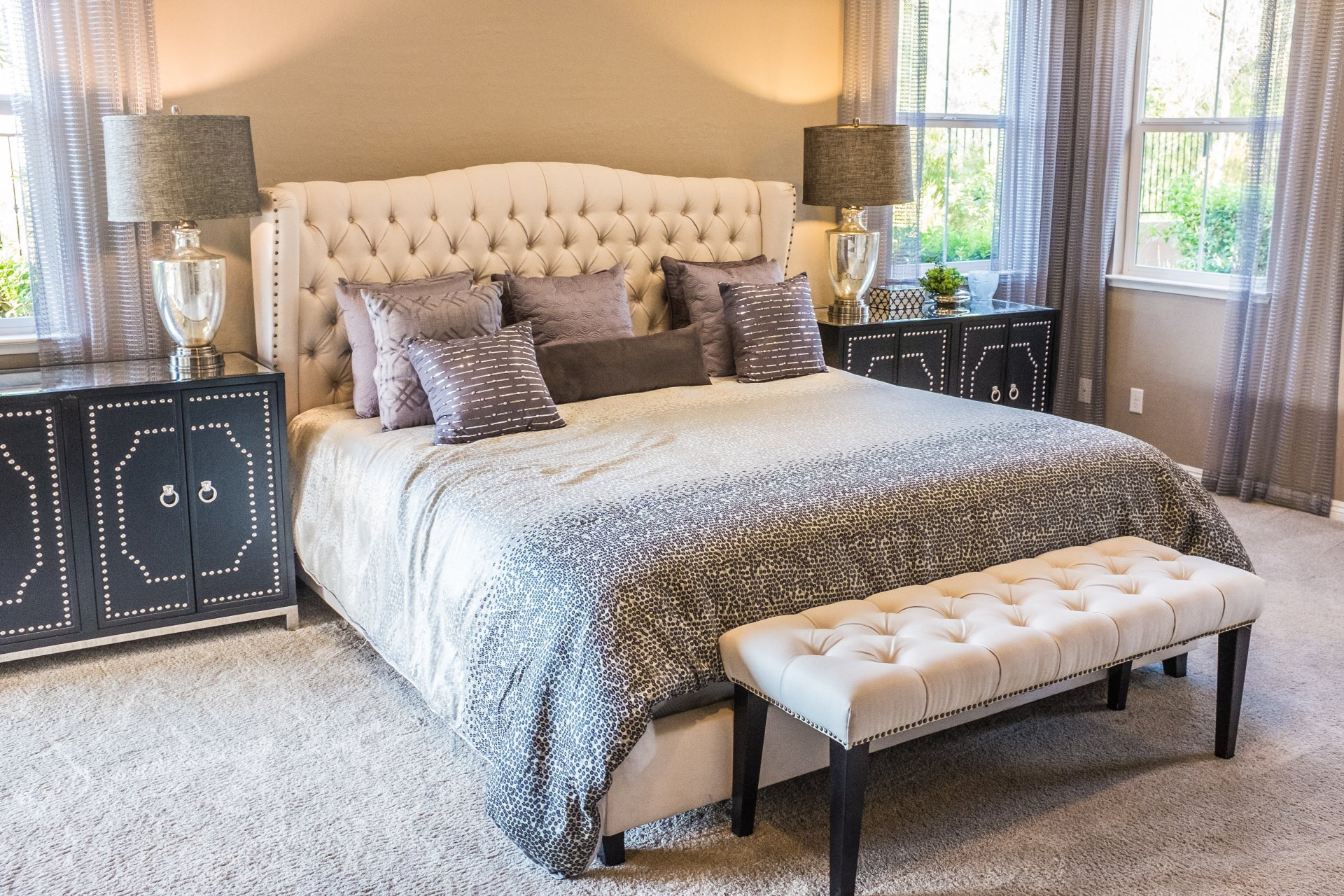 9 Amazing Master Bedroom Ideas For Your Home In 2021 Foyr