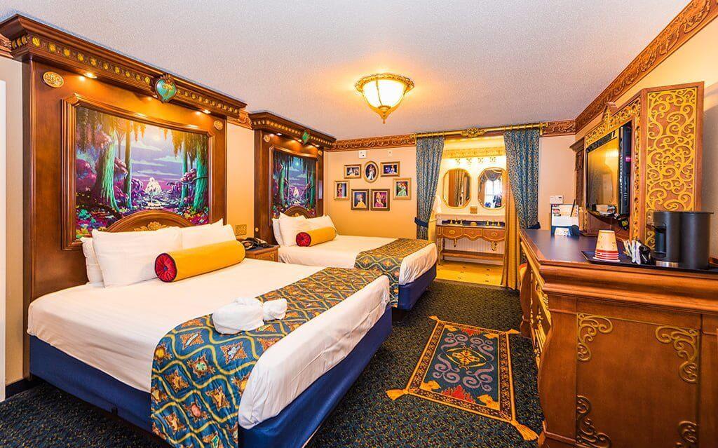 Best Bedroom Interior