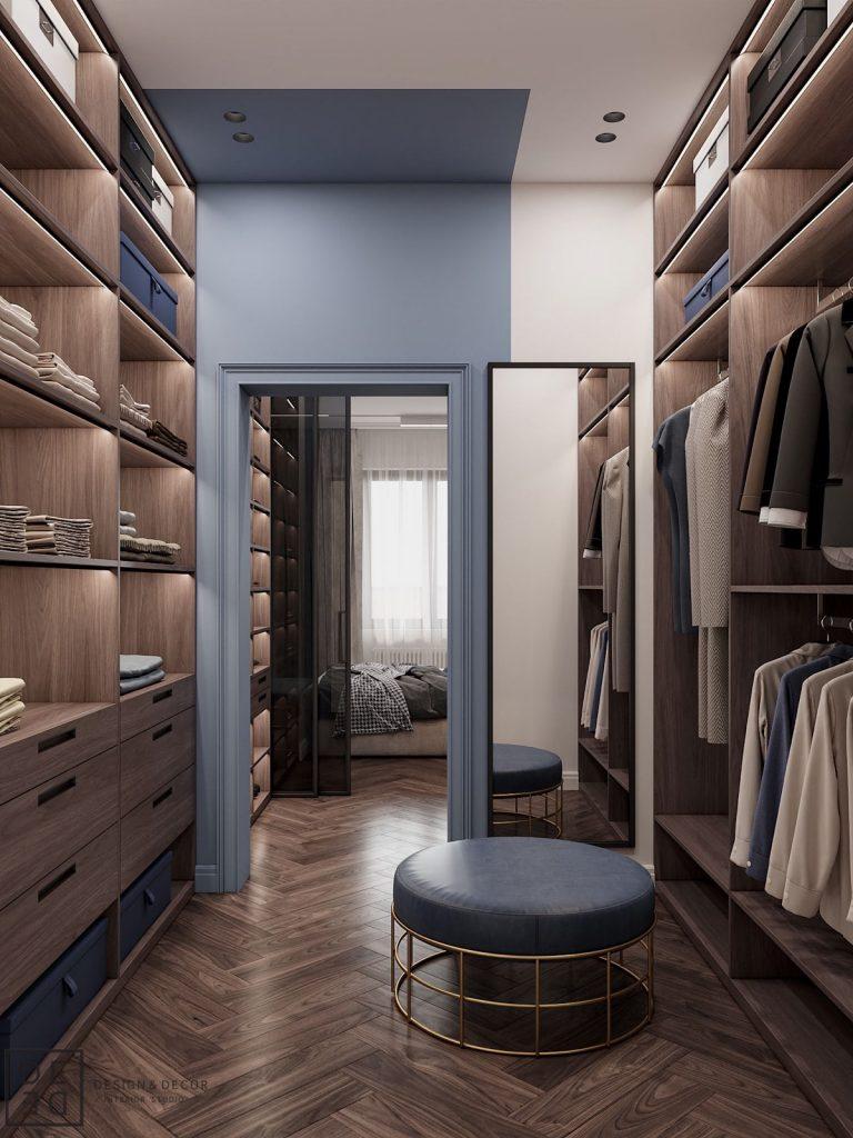 wardrobe design storage