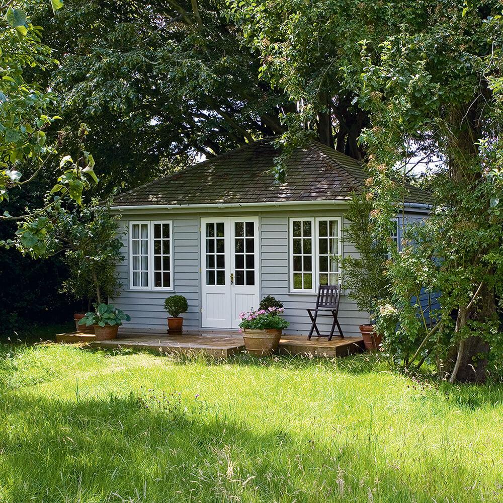 Home gardening design