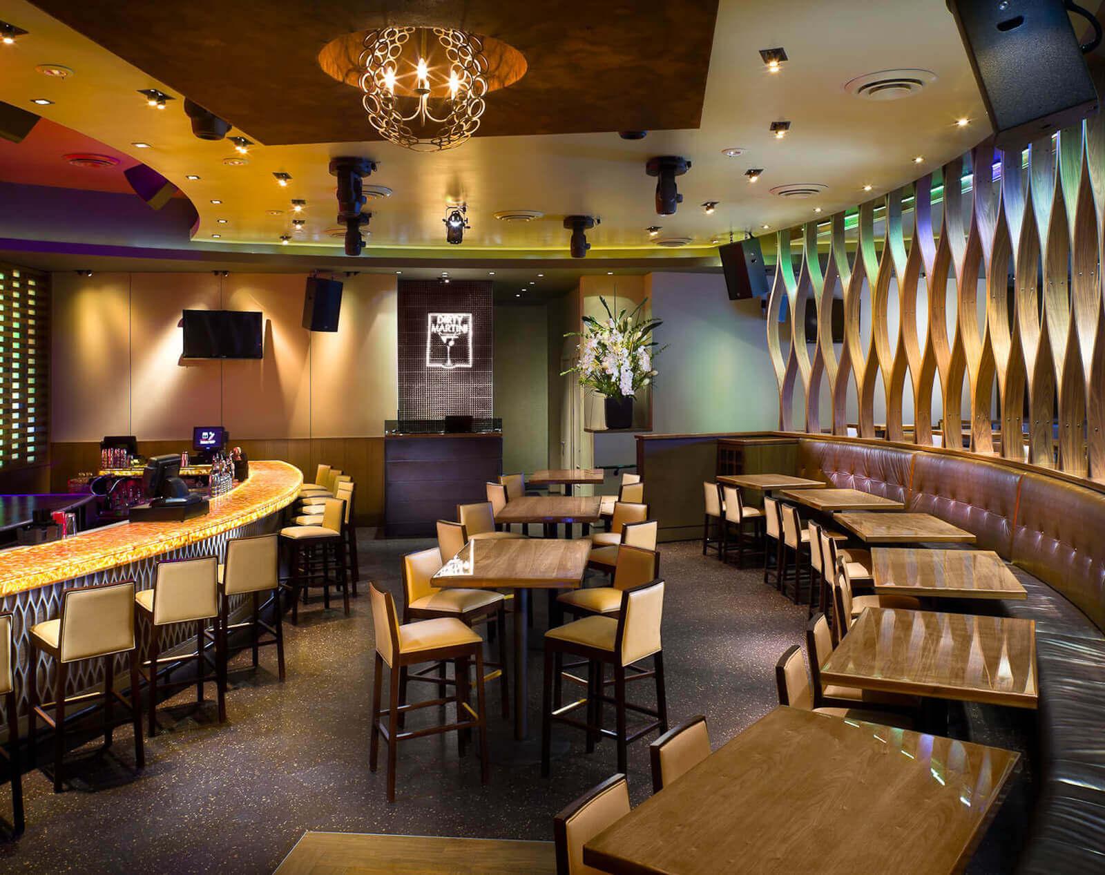 Commercial Conference interior design Ideas