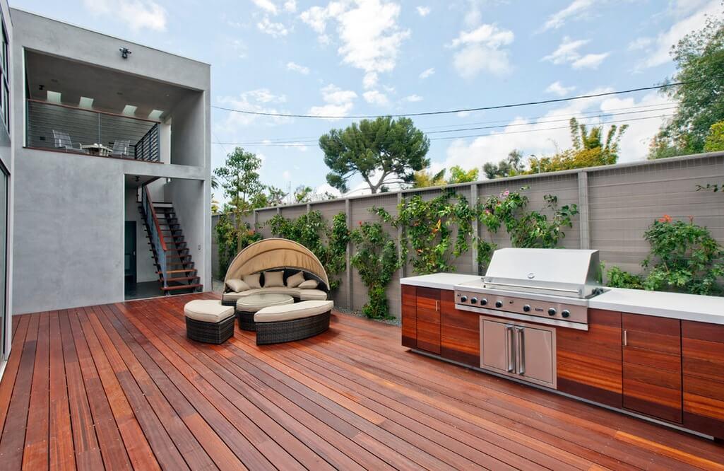 Terrace Designs