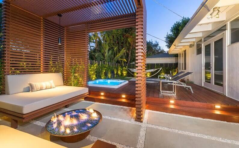 creative ideas for terrace designs