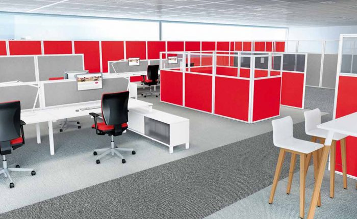 Office Cubic
