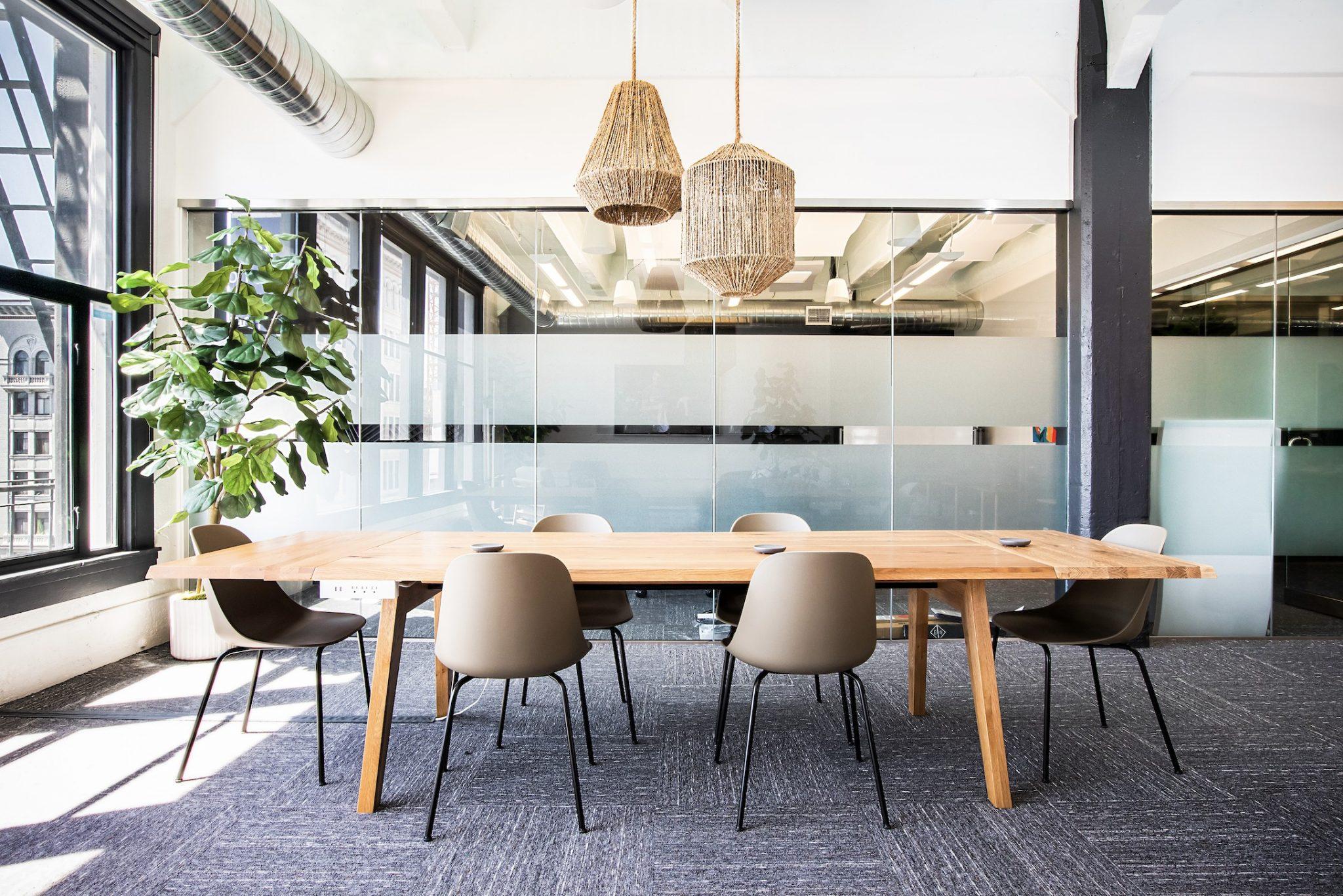 ideas for office interior design