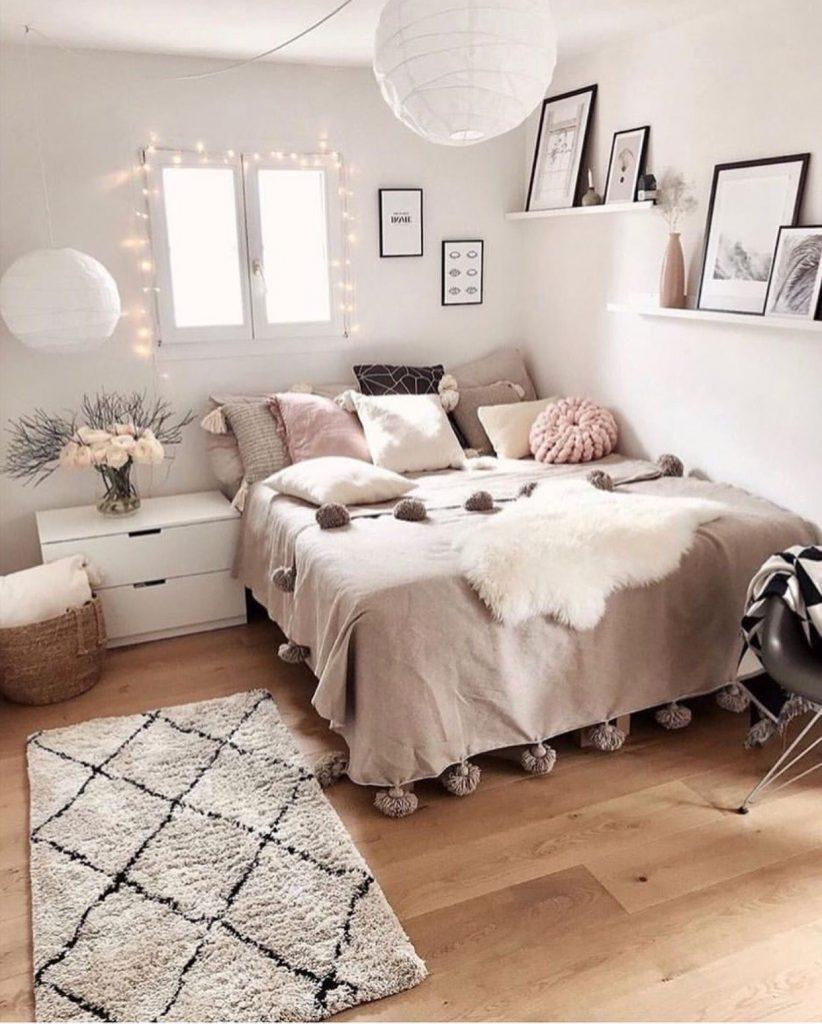 lighting for teen bedroom