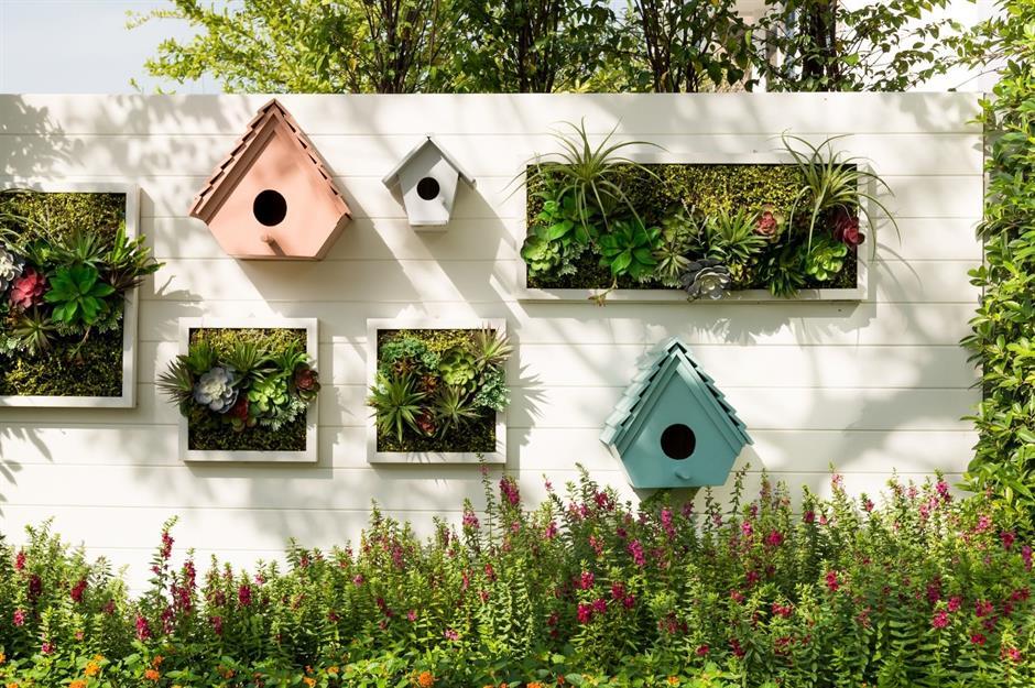 small garden ideas for home