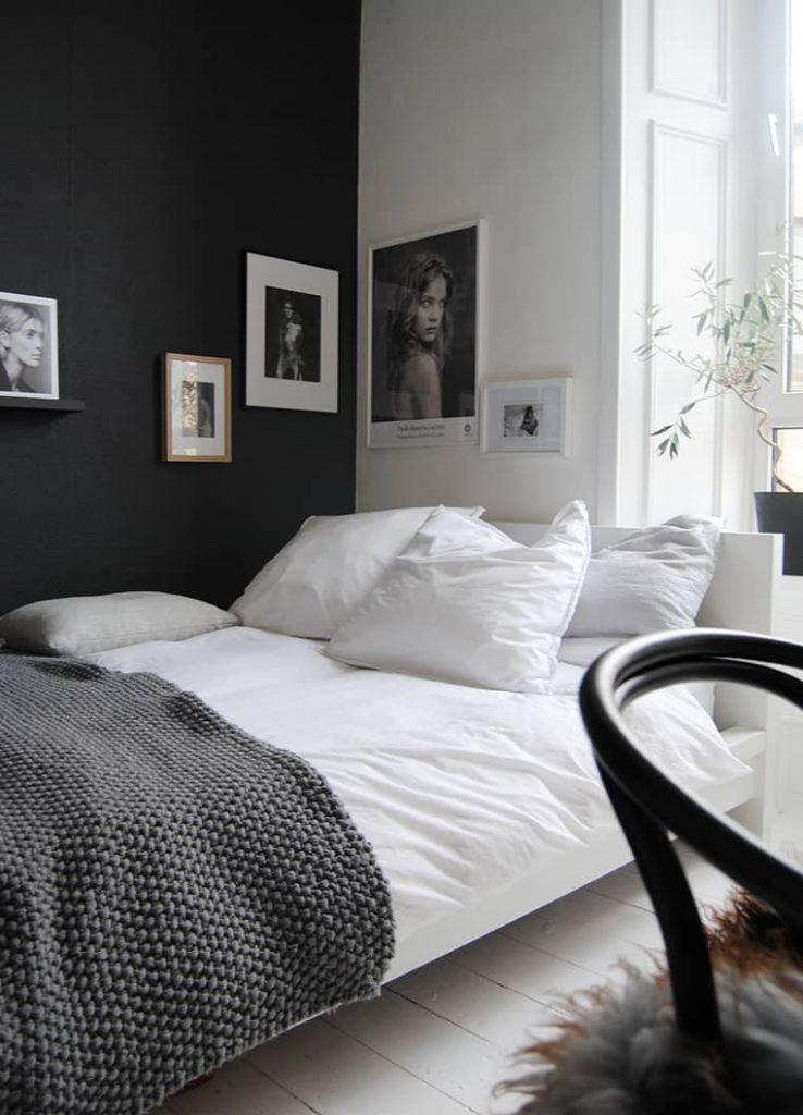teen bedroom size
