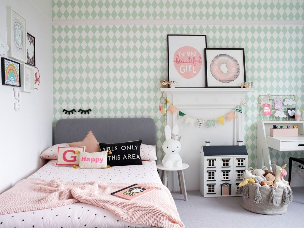 teen bedroom themes