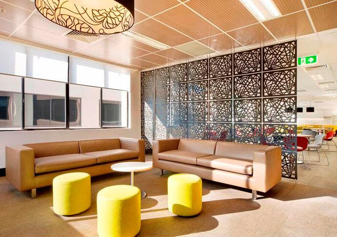 Office partition design ideas