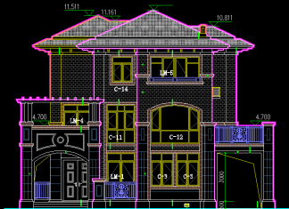 drawn-mansion-cad-house