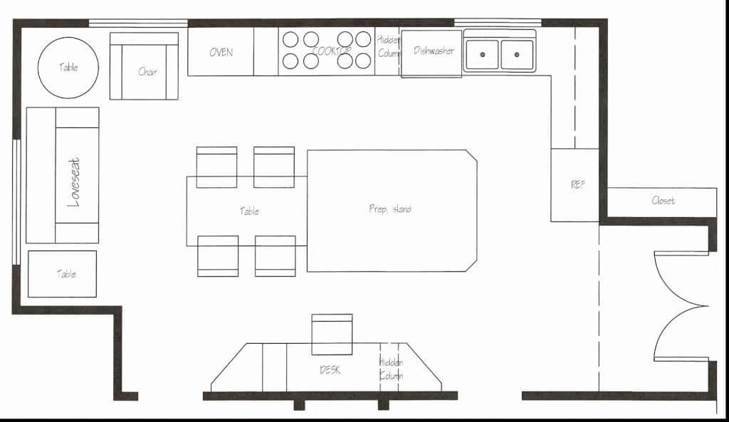 Best 3d floor plan software convert 2d floor plans to 3d - Best floor plan software ...