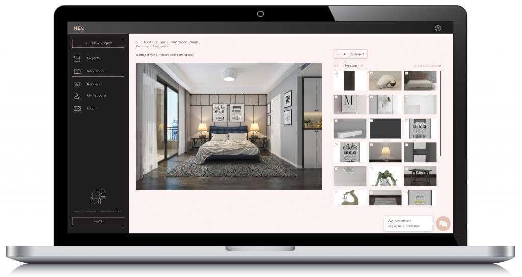 15 Best Interior Design Software Tools For Professionals In 2021 Foyr