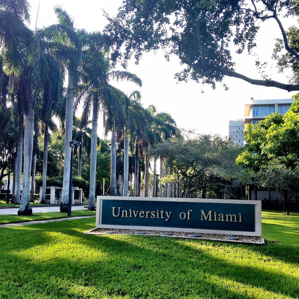 The University of Miami's Certificate in Interior Design